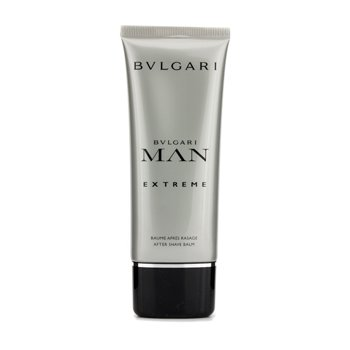 Bvlgari Man Extreme After Shave Balm 100ml/3.4oz  men
