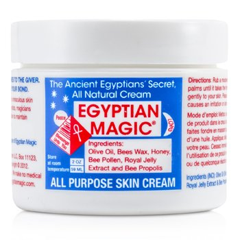 Egyptian Magic Crema Para La Piel Multiprop�sito  59ml/2oz