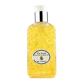 EtroVia Verri Perfumed Shower Gel 250ml/8.25oz