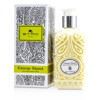 EtroGreene Street Perfumed Body Milk 250ml/8.25oz