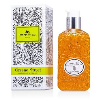 EtroGreene Street Perfumed Shower Gel 250ml/8.4oz