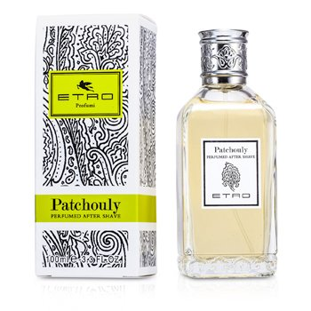 EtroPatchouly Perfumed After Shave 100ml/3.3oz