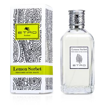 EtroLemon Sorbet Despupes de Afeitar Perfumada 100ml/3.3oz