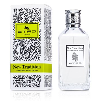 Etro New Tradition Despu�s de Afeitar Perfumada  100ml/3.3oz