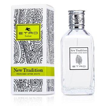 Etro New Tradition Despu�s de Afeitar Perfumada  100ml/3.3oz