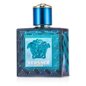Versace Eros Eau De Toilette Spray  50ml/1.7oz