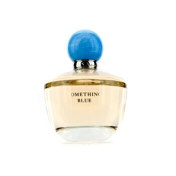 Oscar De La RentaSomething Blue Eau De Parfum Spray 100ml/3.4oz