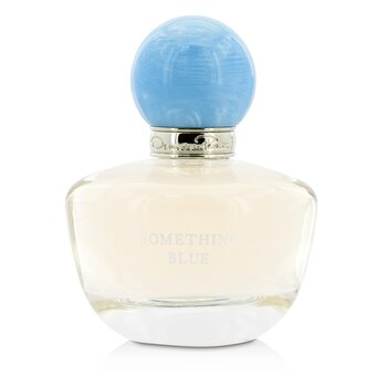 Oscar De La RentaSomething Blue Eau De Parfum Spray 50ml/1.7oz