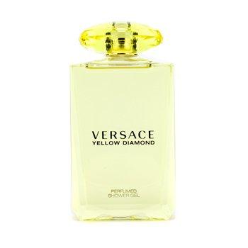 Versace Yellow Diamond Perfumed Shower Gel  200ml/