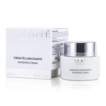 OrlaneWhitening Cream 50ml 1.7oz