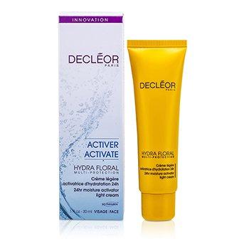 DecleorHydra Floral 24hr Moisture Activator Light Cream 30ml/1oz