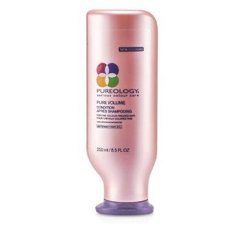 PureologyNEW Pure Volume Acondicionador (Para Cabello Fino y Tinturado) 250ml/8.5oz