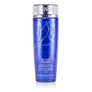 LancomeBlanc Expert Ultimate Whitening Refining Beauty Lotion - Moist (New Packaging) 200ml/6.7oz