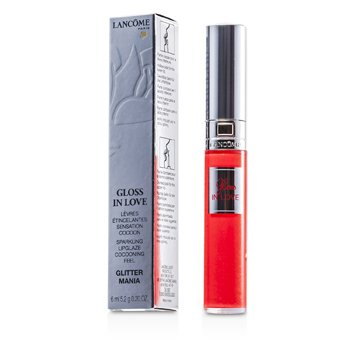 Lancome Son B�ng Gloss In Love- # 144 Glitter Mania  6ml/0.2oz