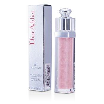 Dior Addict Be Iconic Mirror Shine Объем и Уход Блеск для Губ - № 267 Nuit De Juin 6.5ml/0.21oz StrawberryNET 1493.000