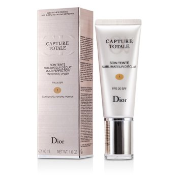 Christian DiorCapture Totale Multi Perfection Tinted Moisturizer SPF 2040ml/1.6oz
