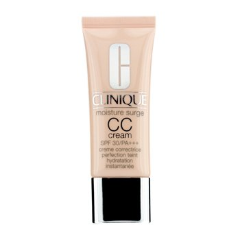 CliniqueMoisture Surge CC Cream SPF30 - Natural Fair 40ml/1.3oz