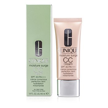 CliniqueMoisture Surge CC Crema SPF30 - Fresh Pink 40ml/1.3oz