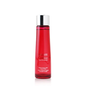 Estee Lauder Nutritious Radiant Vitality Energy Lotion Intense Moist,200ml/6.7oz