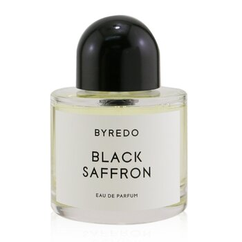 ByredoBlack Saffron Eau De Parfum Spray 100ml/3.3oz