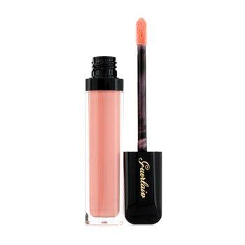 Guerlain Gloss D'enfer Maxi Shine Brillo de Labios Color & Brillo Intenso - # 461 Pink Clip  7.5ml/0.25oz