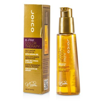 JoicoK-Pak Aceite Peinador Restaurador Terapia Color 100ml/3.4oz
