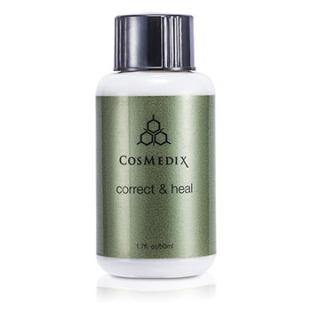 CosMedix Correct & Heal (Salon Size)  50ml/1.7oz