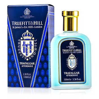 Truefitt & Hill Trafalgar After Shave Splash  100ml/3.38oz