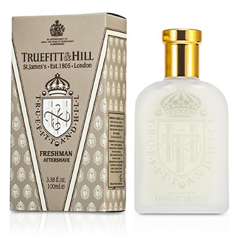 Truefitt & HillFreshman Despu�s de Afeitar 100ml/3.38oz