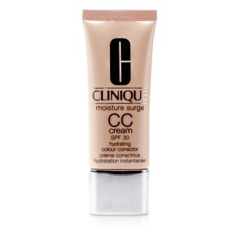 CliniqueMoisture Surge CC Cream SPF30 - Light Medium 40ml/1.3oz
