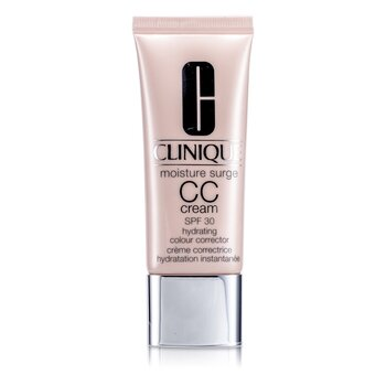 CliniqueMoisture Surge CC Cream SPF30 - Light 40ml/1.3oz