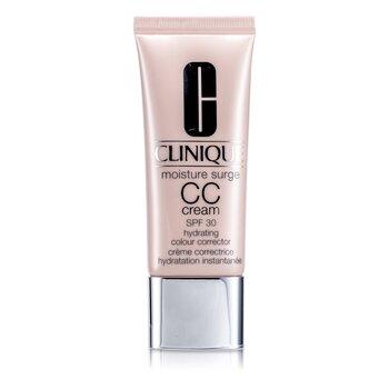 CliniqueMoisture Surge CC Cream SPF30 - Pelembab - Light 40ml/1.3oz