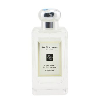 Jo MaloneEarl Grey & Cucumber Cologne Spray (Originally Without Box) 100ml/3.4oz