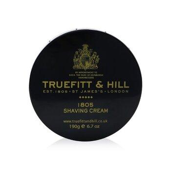 Truefitt & Hill1805 Crema de Afeitar 190g/6.7oz