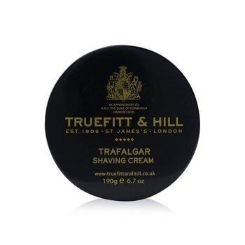 Truefitt & HillTrafalgar Crema de Afeitar 190g/6.7oz