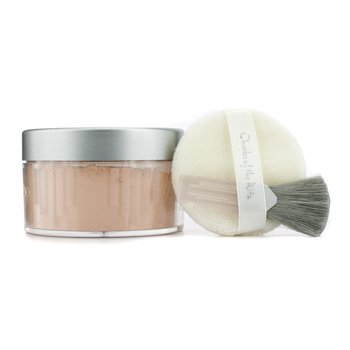 Charles Of The Ritz Ready Blended Powder  - # Perfect Beige 45g/1.5oz
