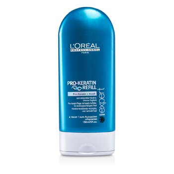 L'OrealProfessionnel Expert Serie - Pro-Keratin Refill Cream (For Damaged Hair) 150ml/5oz