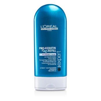 L'Oreal Professionnel Expert Serie - Pro-Keratin Refill Cream (For Damaged Hair)  150ml/5oz