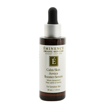 Eminence Calm Skin Arnica Booster-Serum (For Sensitive Skin)  30ml/1oz