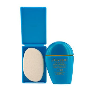 ShiseidoBase L�quida con Protector Solar N SPF30 - SP60 30g/1oz