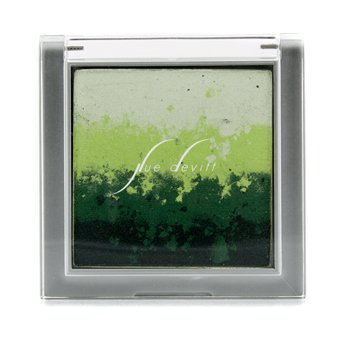 Sue DevittMicroquatic Eye Palette - Green Isles 9g/0.32oz