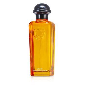HermesEau De Mandarine Ambree Eau De Cologne Spray 100ml/3.3oz