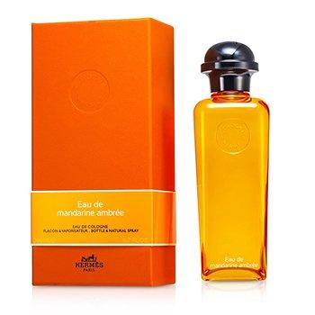 Hermes Eau De Mandarine Ambree Eau De Cologne Spray  200ml/6.7oz