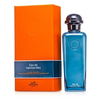 HermesEau De Narcisse Bleu Eau De Cologne Spray 200ml/6.7oz