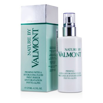 Valmont Priming With A Fluido Hidratante  125ml/4.2oz