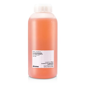 DavinesVolume Enhancing Softening Shampoo (For Limp Hair) 1000ml/33.8oz