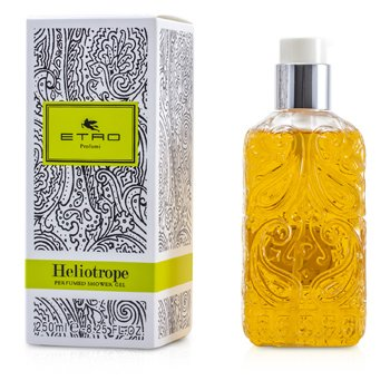 EtroHeliotrope Perfumed Shower Gel 250ml/8.25oz