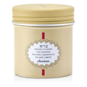 DavinesNo.12 Cement Powder 15g/0.53oz
