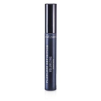 Bare Escentuals BareMinerals Flawless Definition Volumizing Mascara - Black (Unboxed)  10ml/0.33oz