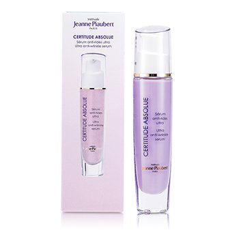 Methode Jeanne PiaubertCertitude Absolue Ultra Anti-Wrinkle Serum 30ml/1oz